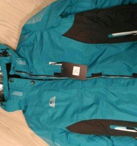 Куртка лыжная XL