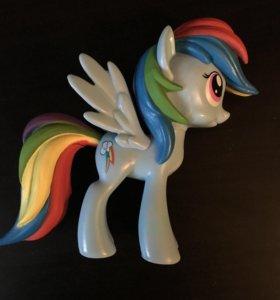 Фигурка пони от Funko Rainbow Dash