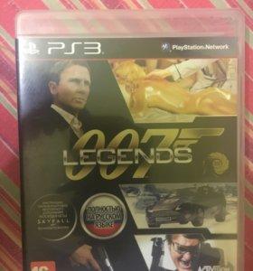 Новая игра на PS3