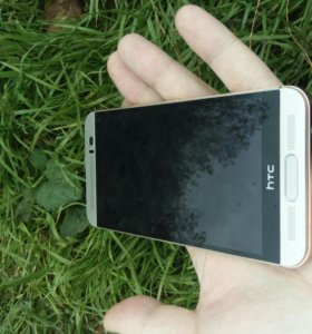 HTC M9plus 3/32