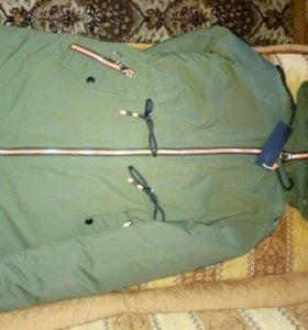 Куртка женская зимняя Торг