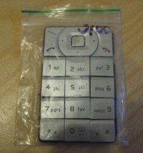 Клавиатура Nokia 3100