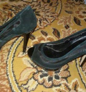 обувь женский