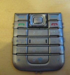Клавиатура Nokia6233