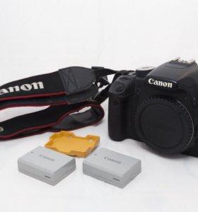 Фотоаппарат Canon kiss x3 (500d)