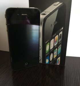 iPhone 4 8 gb