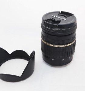 Объектив Tamron SP AF 17-50mm f/2.8 XR Di II LD As