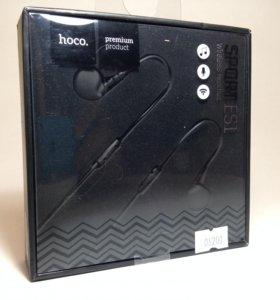 Беспроводные наушники Hoco ES1