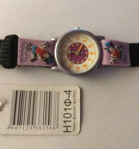 Детские наручные часы тик-так 101ф-4