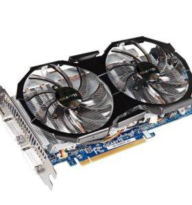 Видеокарта Geforce 560