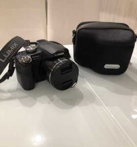 Фотоаппарат Panasonic-DNC-FZ28
