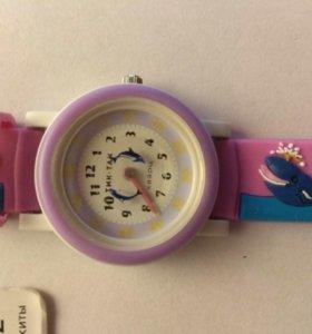 Детские наручные часы тик-так 104-2 киты