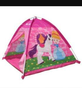 Палатка игровая