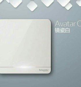 "Выключатель Schneider Electric ""AvatarOn"""