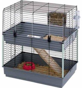 клетка для грызунов Cavie 80 Double двухэтажная