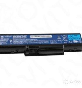 Аккумулятор на ноутбук асер