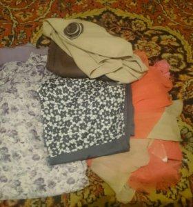 Платье 👗 пакетом