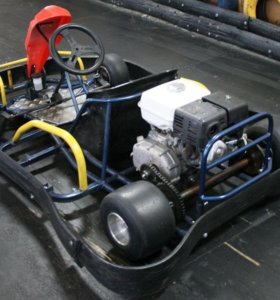 Двигатель Lifan 177F R с редуктором и сцеплением