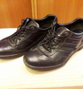 Мужские ботинки Экко Ecco 40