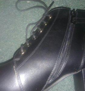 Обувь(осень - весна)