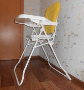 стульчик скланой