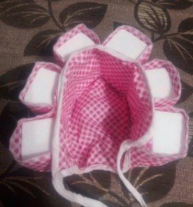 Шапочка для купания грудных детей