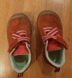 Ботиночки детские Quechua