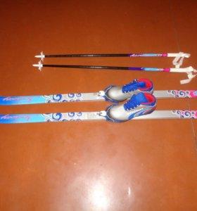 Лыжи Серии Nordvay