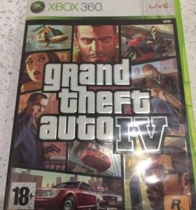 GTA IV лицензия