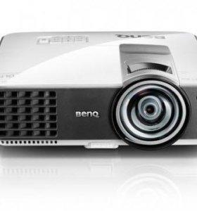 BenQ MW817ST Проектор с очень резким изображением