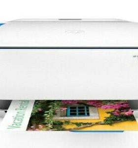 Мфу HP DeskJet Ink Advantage 3635