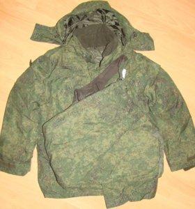 Зимний армейский к-т , куртка/штаны Юдашкин