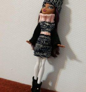 Комплект на куклу