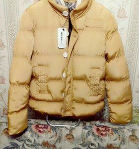 Куртка мужская M L XL XXL