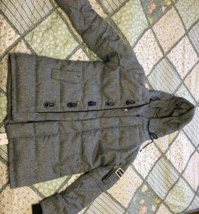 Куртка зимняя,новая!!!!