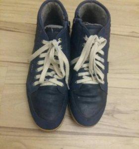 Ботинки зимние sprit
