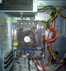 Системный блок i3 3220/4GB/350GB