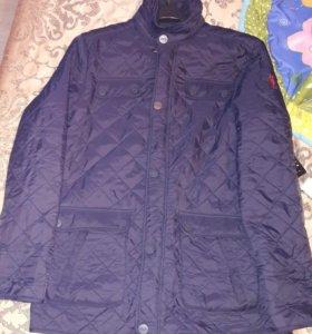Куртка Polo USPA оригинал