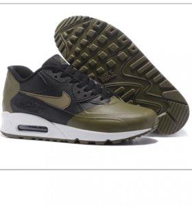 Nike Air Max 90 Premium SE