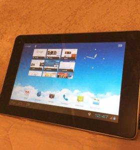 "Huawei MediaPad 7"" Wi-Fi + 3G"