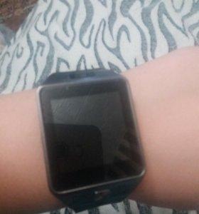 Смарт часы.умные часы.