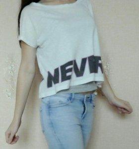 "Топик ""Never give up"""