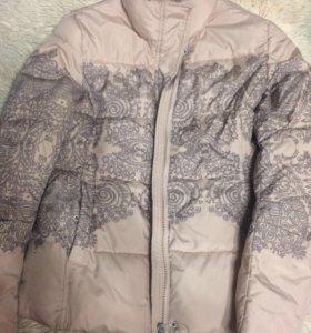Куртка зимняя SELA