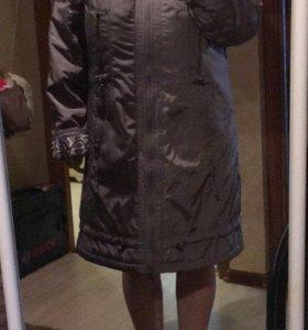 Куртка 50/52 размер