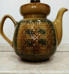 керамический чайник 3л
