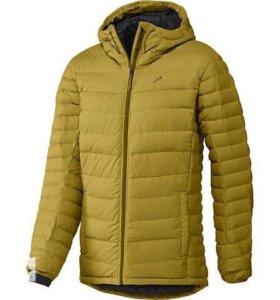 Куртка adidas climaheat
