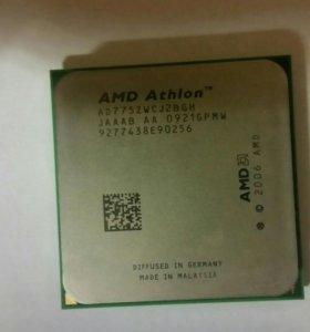 Процессор amd athlon x2 2.7Ghz