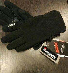 Swix лыжные перчатки
