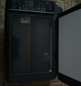 ФотоПринтер-сканер-копир Epson