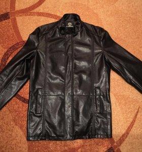 Куртка мужская р56